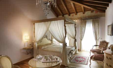Il Sogno di Giulietta, Verona