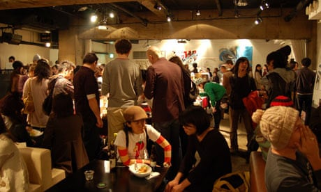 best hookup bars tokyo pray for dating