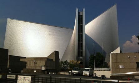 St Mary's Cathedral, Tokyo