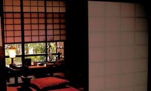 Fumiko Hayashi Memorial Hall
