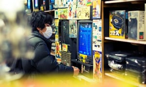 10 of the best games shops in Tokyo | Travel | The Guardian