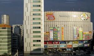 Yodobashi-Akiba, Tokyo
