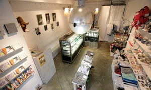 10 of the best fashion shops in Tokyo | Travel | The Guardian