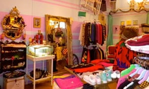 19a792c5584 10 of the best fashion shops in Tokyo