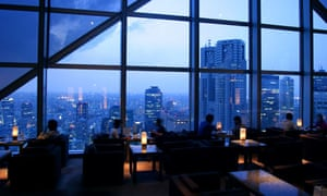 10 of Tokyo's best high-end restaurants | Travel | The Guardian