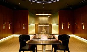 10 of Tokyo's best high-end restaurants   Travel   The Guardian