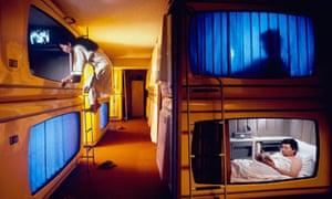 Asakusa Hotel and Capsule