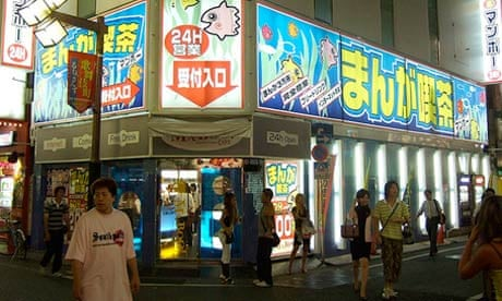 10 of the best places to play games in Tokyo | Travel | The
