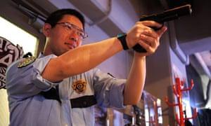 Shooting Bar EA, Tokyo
