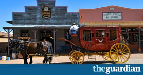 Bed And Breakfast In Tombstone