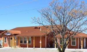 Virgil's Corner, former Earp family home