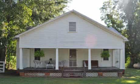 Folsom Inn, Marion, Alabama, US