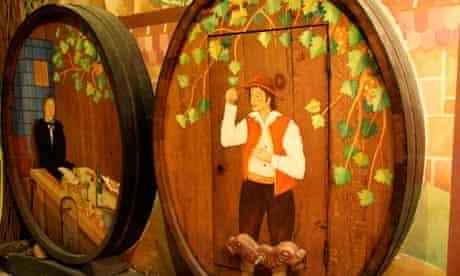 Domaine Paul Blanck et fils, Alsace