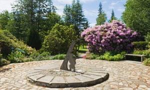 Attadale Gardens, Strathcarron