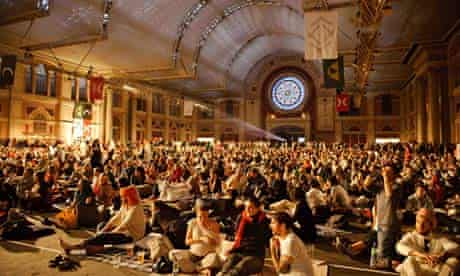 Secret Cinema presents Lawrence of Arabia
