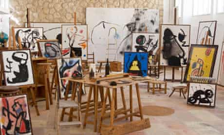 The Miró Foundation