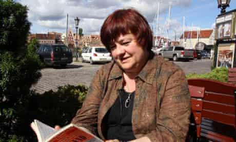Krystyna, who tried to tell the real story of the 1980s shipyard strikes