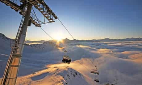Grossglockner Kals-Matrei resort, East Tirol, Austria