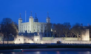Tower of London, England, London