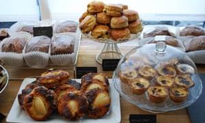 Norfolk Street Bakery, Cambridge