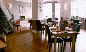 Top 10 Hotels And B Bs In North Cornwall Travel The Guardian