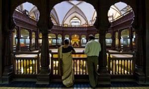 Chhatrapati Shivaji Maharaj Vastu Sangrahalaya
