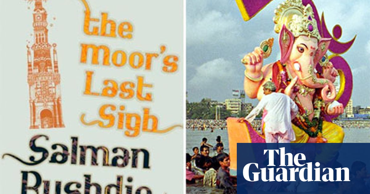 10 of the best books set in Mumbai | Travel | The Guardian