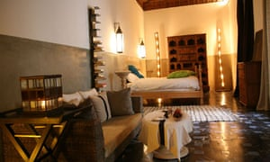 Two Nights For The Price Of One At Mr Mrs Smith Hotels