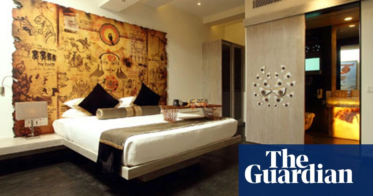 10 Of The Best Hotels In Mumbai Mumbai Holidays The Guardian