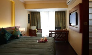 10 Of The Best Hotels In Mumbai Travel The Guardian
