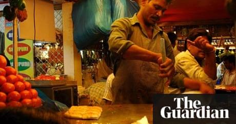 10 Of The Best Street Foods In Mumbai