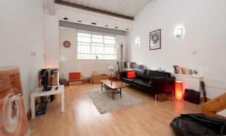 Vive Unique Wilmer Apartment, Stoke Newington, London