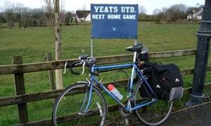 Yeats United's home ground