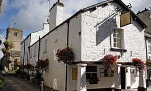 The Sun Inn, Cumbria