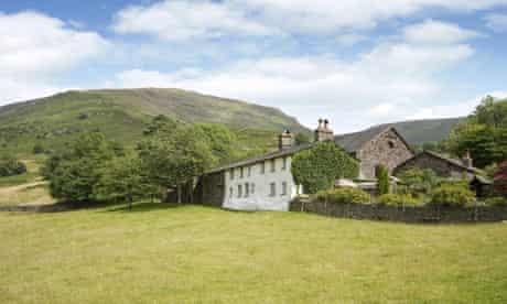 Grasmere Independent Hostel, Lake District