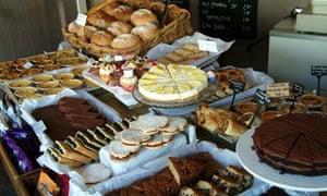 Broughton Village Bakery, Lake District