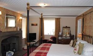 Black Swan Hotel, Ravenstonedale