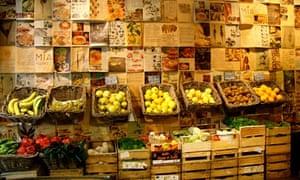 Mia Market, Rome