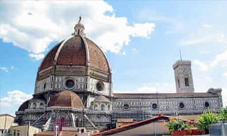 Novecento B&B, Florence, Italy
