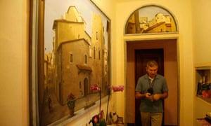 Sani Tourist House, Florence