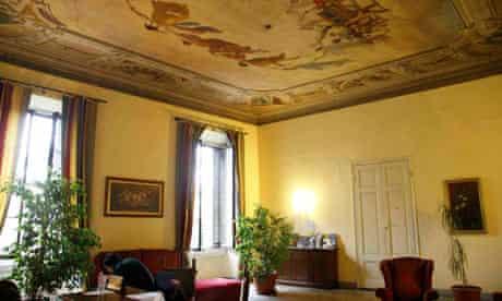 San Frediano Mansion, Florence