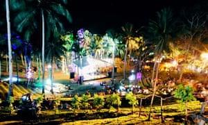 Malasimbo Festival, Philippines