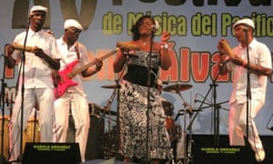 Afro-Colombia Festival