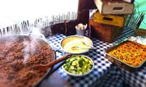 Anna Mae S Southern Street Food
