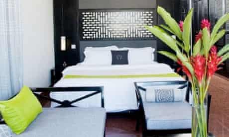 White Mansion Hotel, Phnom Penh, Cambodia