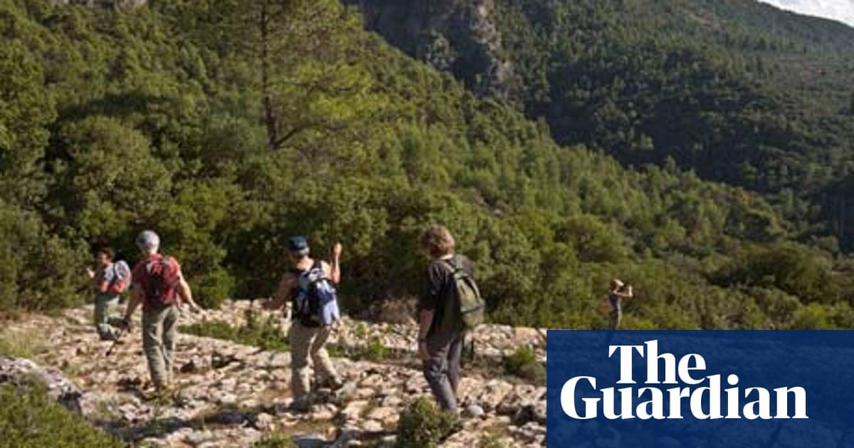 Readers Travel Tips Walks In Europe Walking Holidays The Guardian