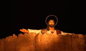 Holy Land religious theme park, Buenos Aires