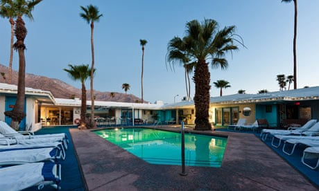 Palm Springs makeover | Travel | The Guardian
