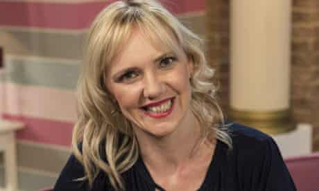 Samantha Brick wrote an article for the Daily Mail last week