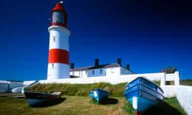 Souter Lighthouse, Whitburn, Tyne and Wear